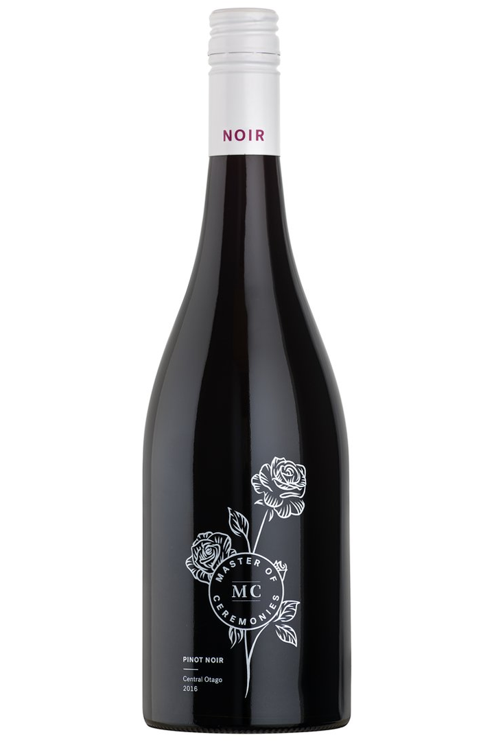 Pinot Noir (2016) - 6-Pack - Master of Ceremonies