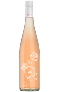 Rosé (2018) 750ml - 6-Pack - Master of Ceremonies