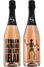 MC X STOLEN SPARKLING ROSÉ - TWIN PACK - Master of Ceremonies