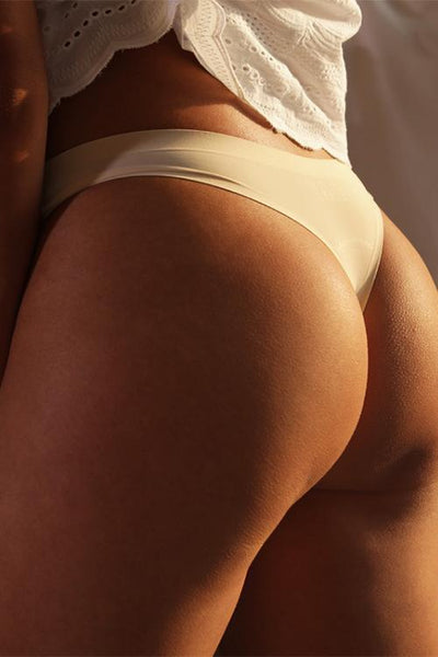 Sexy Seamless Thong