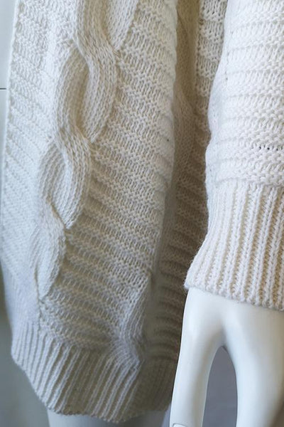 Classical Pocket Knit Cardigan