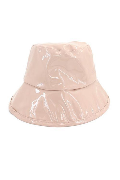 PU Bucket Hat