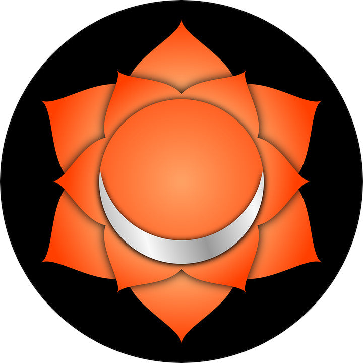 The Sacral Chakra for Beginners: Information, Balancing, & Unblocking