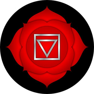 The Root Chakra for Beginners: Information, Balancing, & Unblocking - Root chakra healing