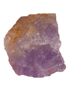 Raw Amethyst x1 -Third Eye Chakra Healing Crystal - Perfect for psychic abilities, visions, & helping us see clearly