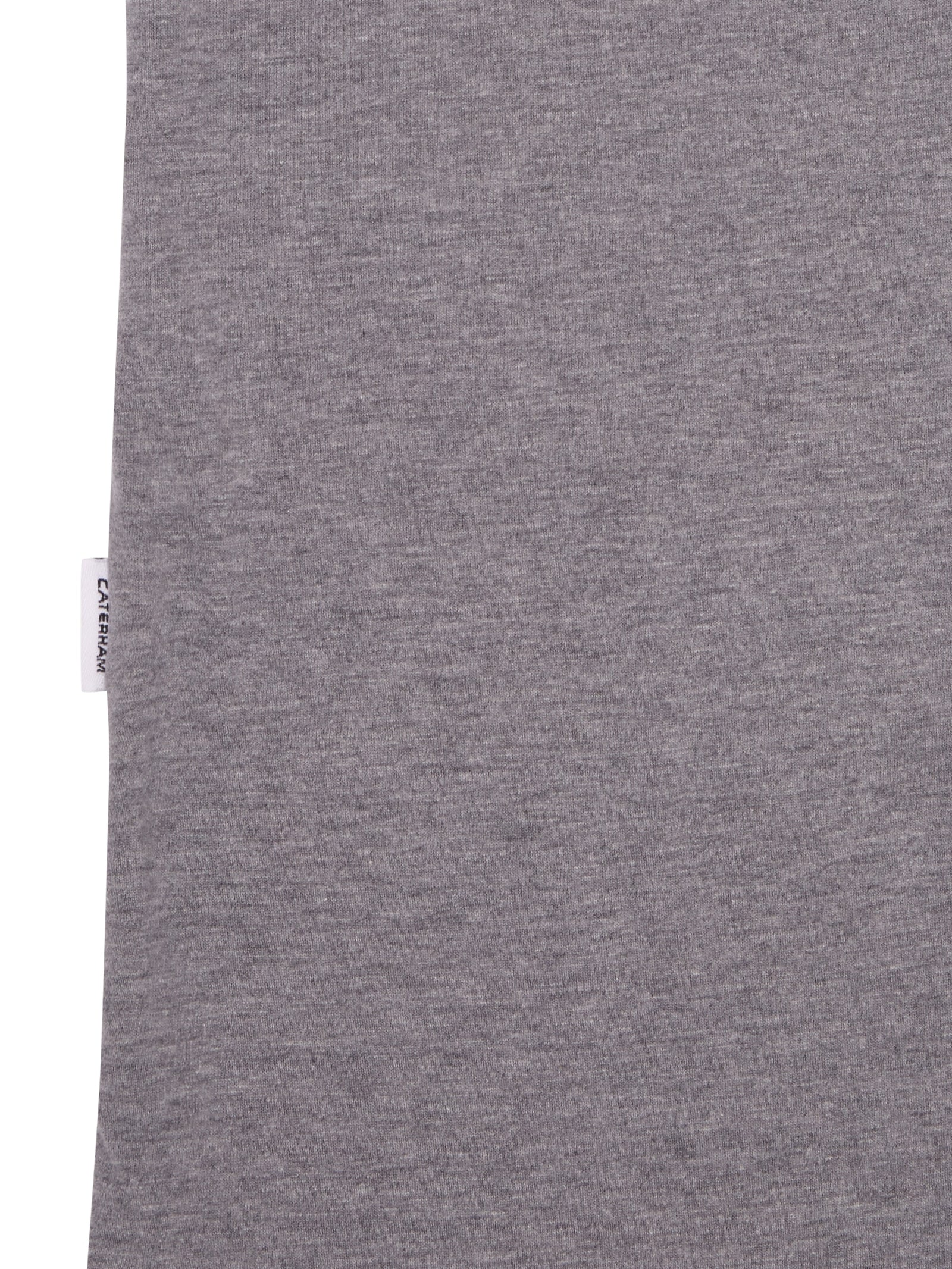 Caterham Cars Tee Grey