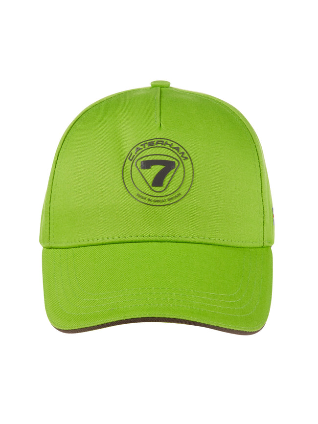 Caterham Cap Green