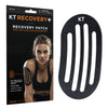 KT Recovery+ Edema Patch Black (6 patch pack)