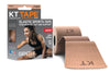 KT Tape Gentle Kinesiology Tape for Sensitive Skin