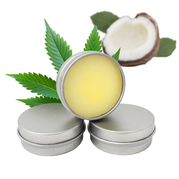 Vegan-Friendly Lip Balm - Hemp