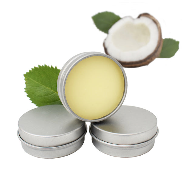 Vegan Friendly Lip Balm - Nude Unscented