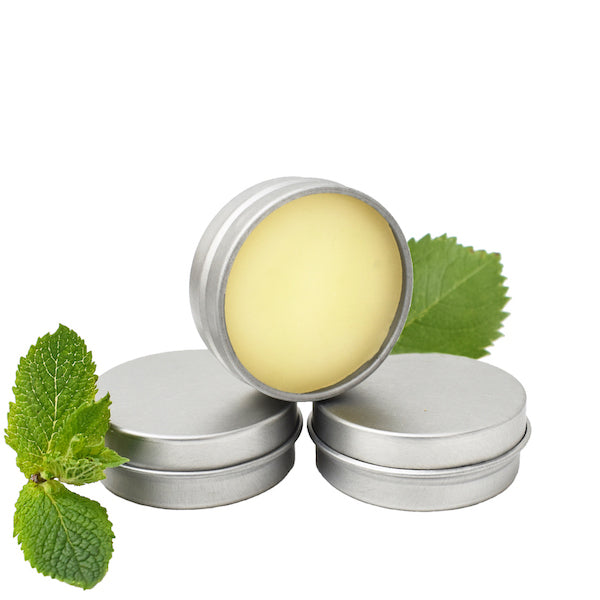Vegan-Friendly Lip Balm - Peppermint