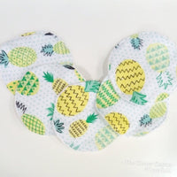 Peyote Collection - Face Wipes eco friendly sustainable fruity pineapple print The Clever Cactus