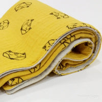 Muslin Cloth Baby Burp Cloth