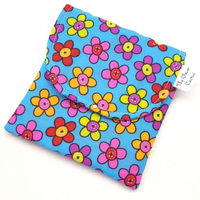 CSP / Breast Pad Pouch Choice of Fabrics