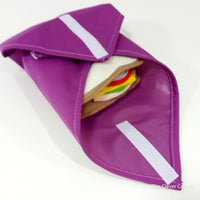 Waterproof Reusable Eco Sandwich Wrap