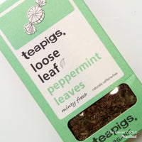 Loose Leaf Tea Small