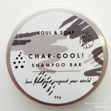 Soul and Soap Shampoo Bars