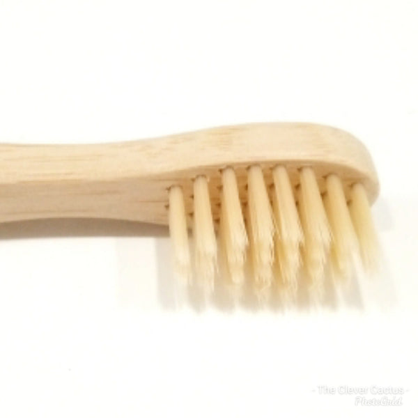 Bamboo Child's Toothbrush