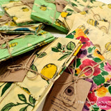 Beeswax Wraps Multipack