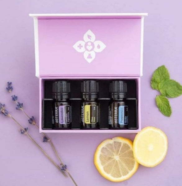 Doterra Introductory Kit 5ml