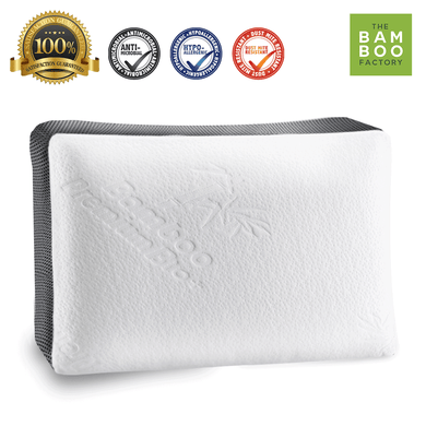3D BAMBOO MEMORY FOAM PILLOW