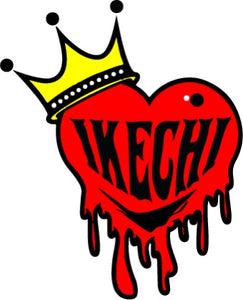 Ikechi Clothing