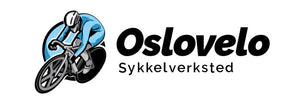 Oslovelo Sykkelverksted AS