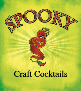 SPOOKY Craft Cocktails