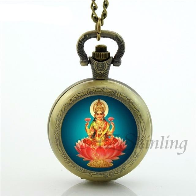 grande ganesha necklace boho products spiritual zen yoga