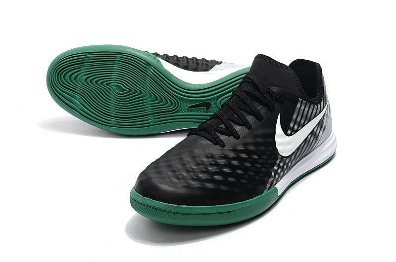 best sneakers e131e 68e50 ... aliexpress nike magistax finale ii ic soccer shoes green black white  5de2e 86b9e