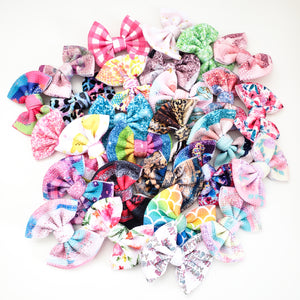 WHOLESALE Mini Sophia Bows
