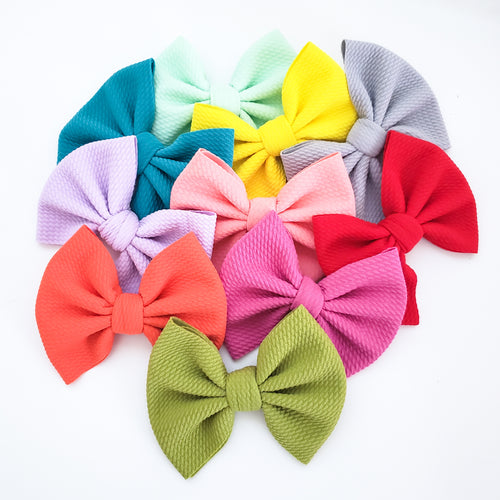 WHOLESALE Sophia Bows