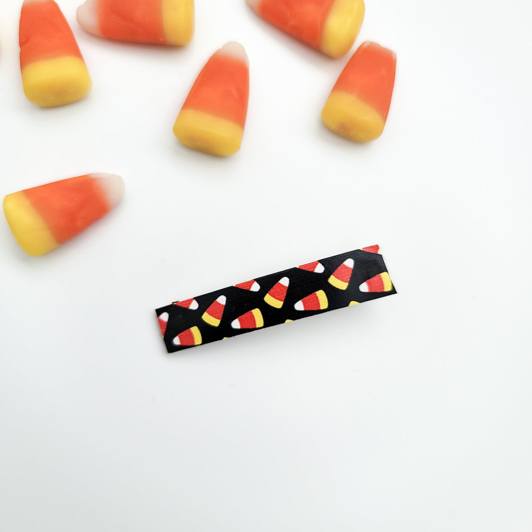 Allie - Mini Candy Corn