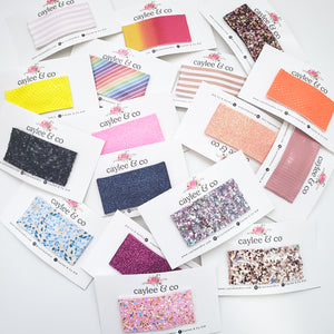 WHOLESALE Snap Clips - 2 inches