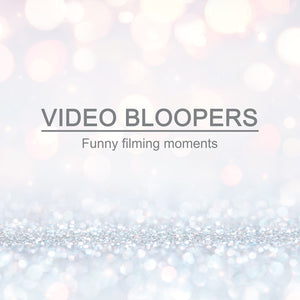 A Day in the Life of Making Product Videos - Funny Bloopers