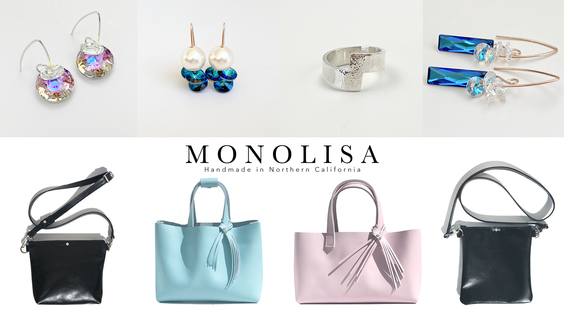 2020 California Events Featuring MONOLISA - Fine Art Events, Festivals, Markets and Jewelry Shows
