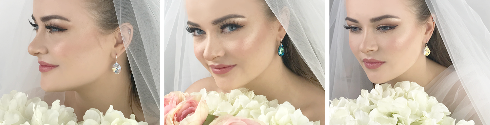 Bridal Shows Bay Area 2019: Featuring Bridal Jewelry Handmade in California by MONOLISA