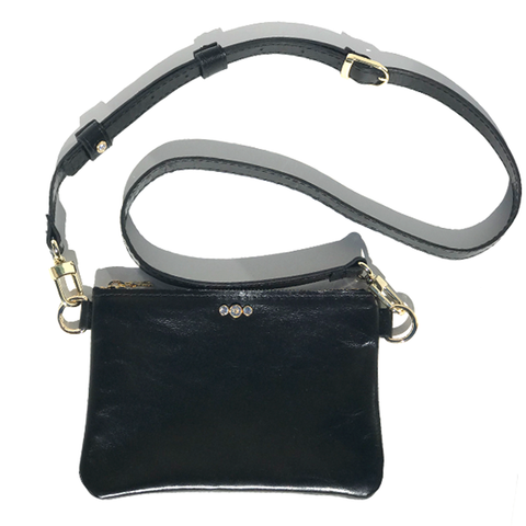 Protect Your Leather Products - Crossbody Bags Made in USA