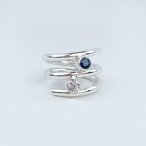 Birthstone Jewelry Collection - Made in California