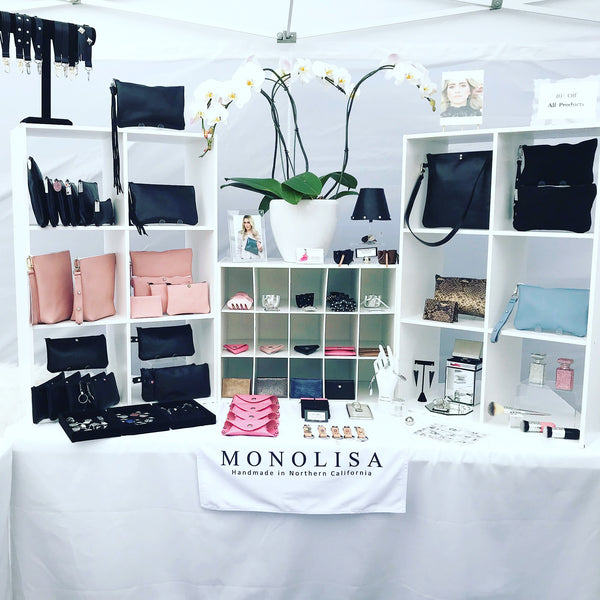 Fall Events - MONOLISA Products MONOLISA Handmade Handbags, Bag Accessories & Jewelry For Women