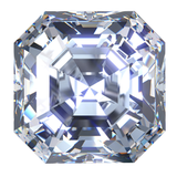 Asscher Cut Style | Guide to Gemstone Cutting Styles