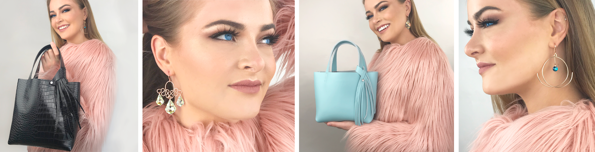 2019 Clayton Art & Wine Festival - MONOLISA HANDMADE IN CALIFORNIA  Handbags, Bag Accessories & Jewelry