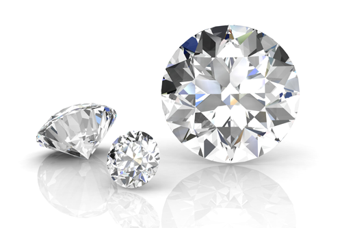 Round Diamond - What is the Millimeter to Conversion Chart for Gemstones?
