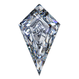 Kite Cut Style | Guide to Gemstone Cutting Styles
