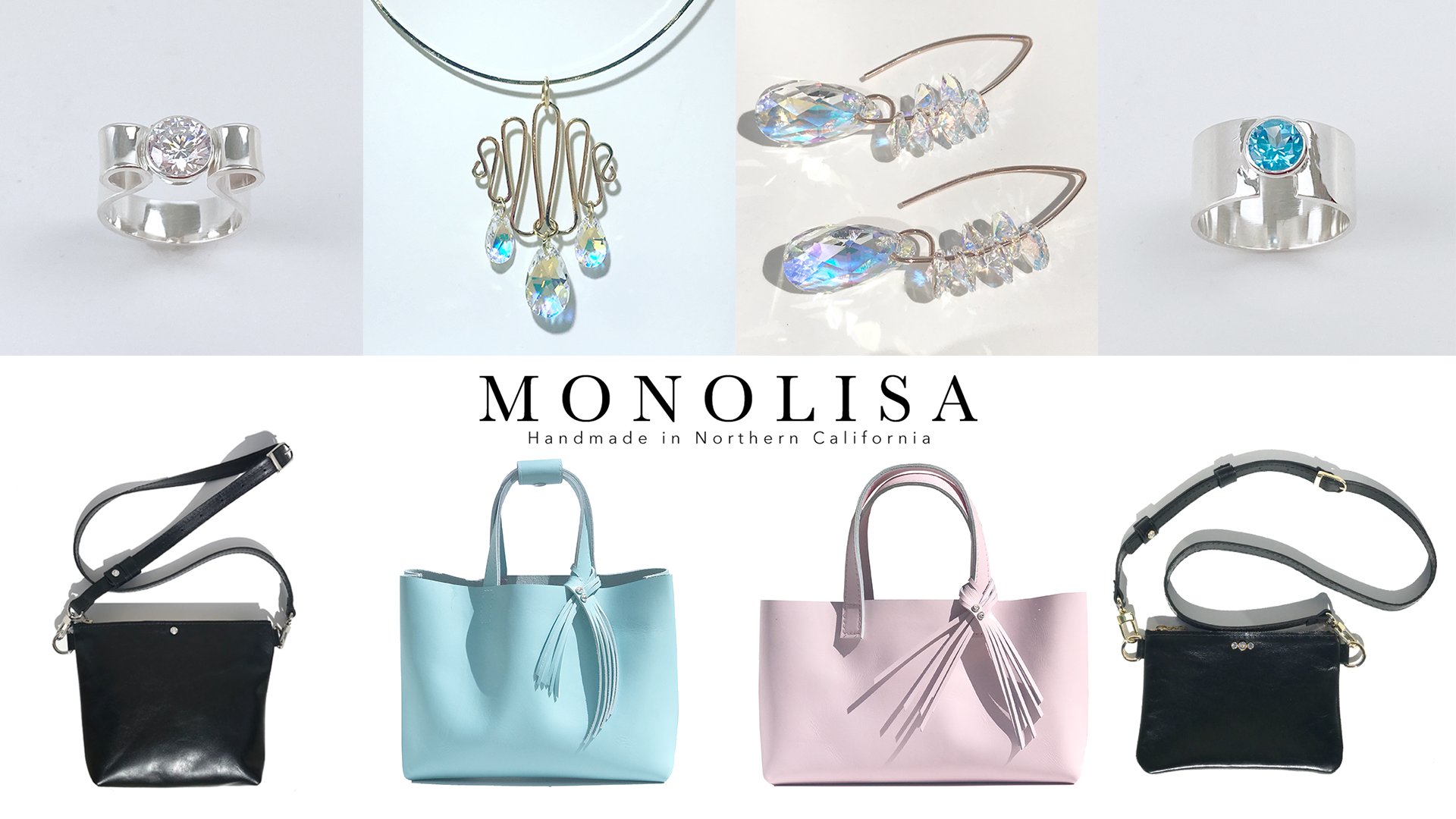 2021 California Events Featuring MONOLISA - Fine Art Events, Festivals and Jewelry Shows