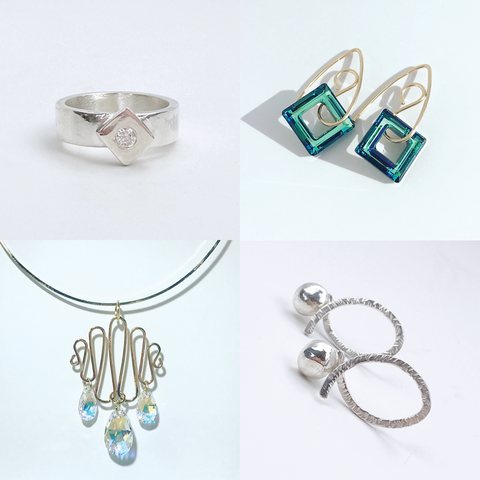 Jewelry Care - Lavish Crystals, Pearls, Sterling Silver Jewelry, Gold Filled Metals