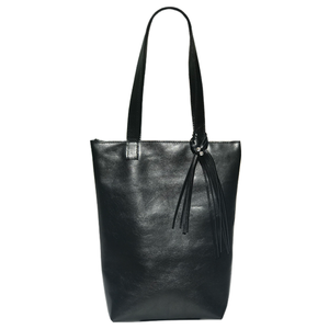 Italian Leather Tote Bag 38 – Matching Accessory
