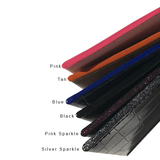 Edge Finish Colors