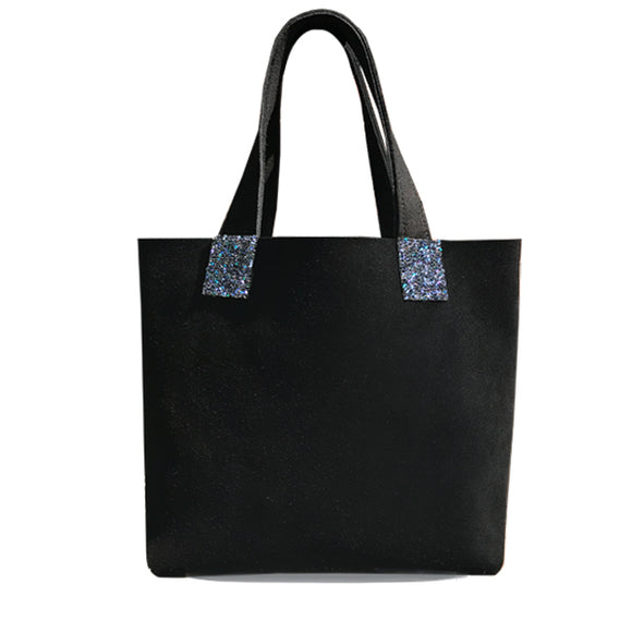 Silk Suede Tote Bag 6 – Swarovski Rocks